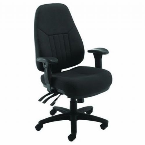Hercules Fabric Heavy Duty Office Chair